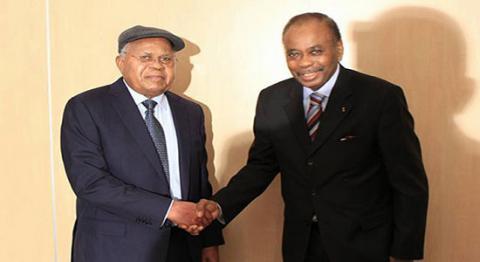 """RDC : le """"dialogue national"""" débutera le 1er septembre"""