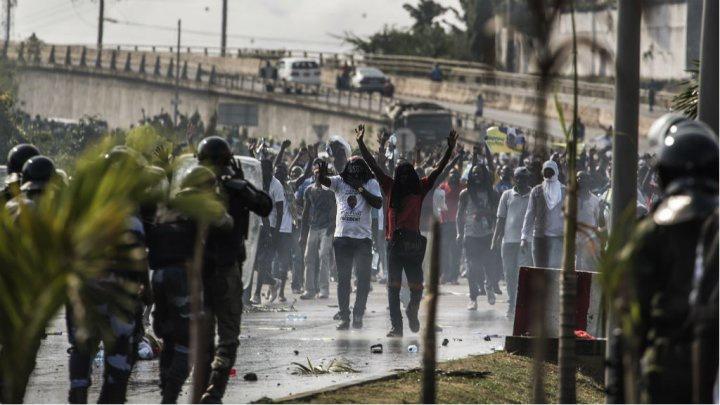 Les Gabonais redoutent de nouvelles violences en attendant l'issue juridique de la présidentielle