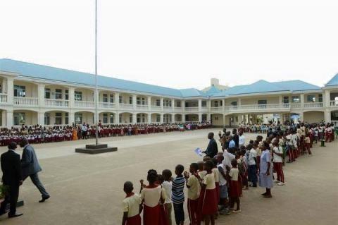Guinée Equatoriale: Plus de grossesses précoces en milieu scolaire