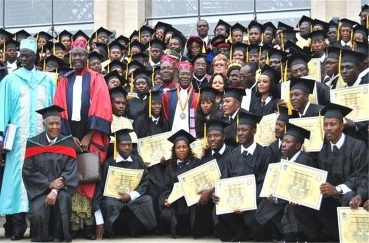 Obiang Nguema Mbasogo, le promoteur d'une Afrique instruite.