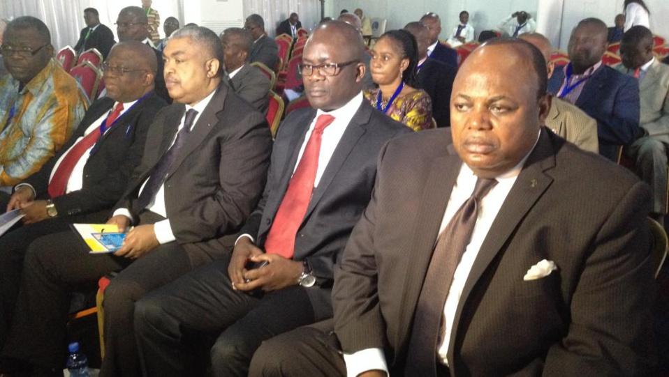 RDC: un projet d'accord a été trouvé pour l'après-19 décembre