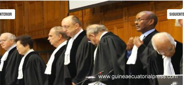 Supposés biens mal acquis de Teodoro Nguema Obiang Mangue  :  La  Guinée Équatoriale entraîne  la France  au banc des accusés !!!