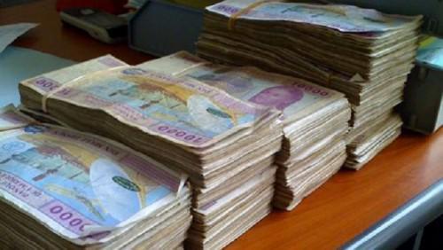 Les dépôts bancaires reculent de près de 2% dans la zone Cemac, du fait des difficultés financières des Etats