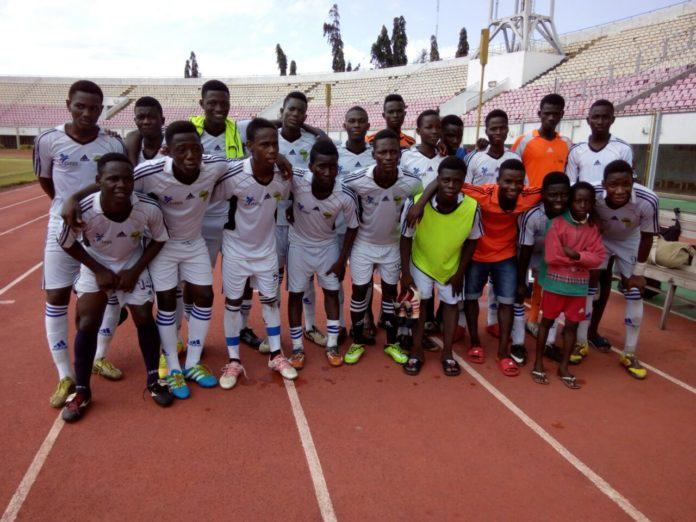 Tournoi international des centres de formation de Football : Le trophée Obiang Nguema Mbasogo pour les vainqueurs