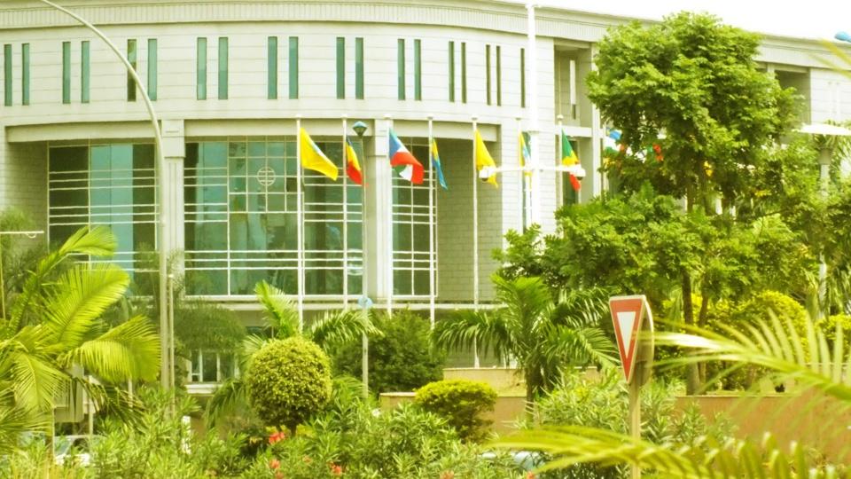 Guinée Equatoriale :  la Commission de la Cemac s'installe officiellement à Malabo
