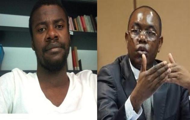 Exclusivité :  Laotravoz  est composée de jeunes compatriotes  Equato - Guinéens indépendants  et fiers de leur pays