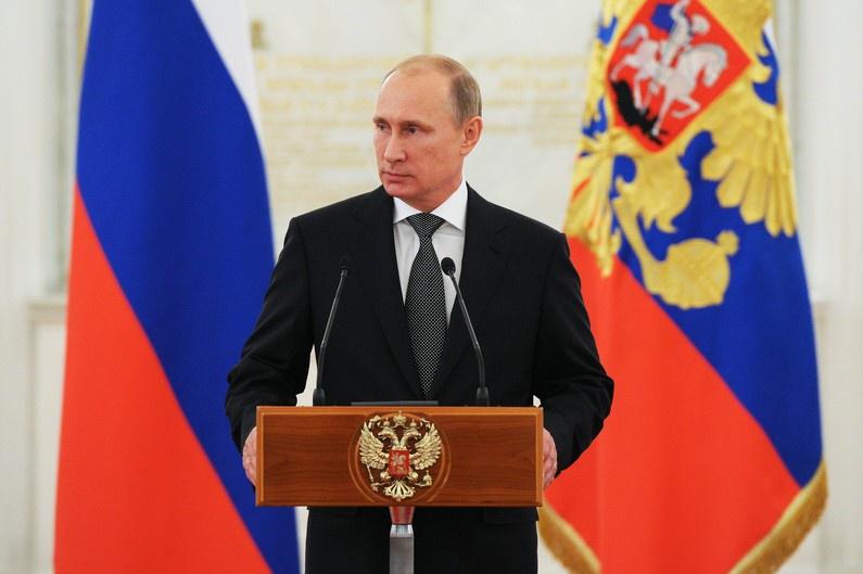 Russie/CPI :  Poutine claque la porte de la Cour pénale internationale