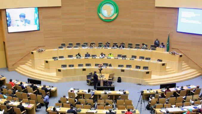 Financement de l'Union africaine : le Cameroun donne l'exemple