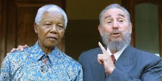 L'Afrique, le champ de bataille de Castro