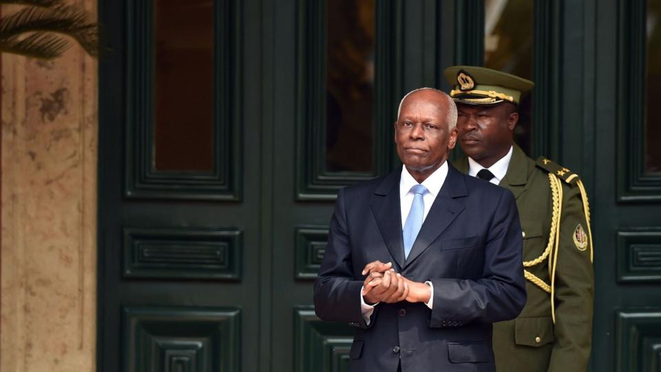 Angola: le président dos Santos ne se présentera pas à un nouveau mandat