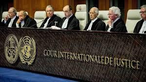 Urgent ! Urgent !  verdict de la cour internationale de Justice : Une grande victoire pour la Guinée Equatoriale !!!