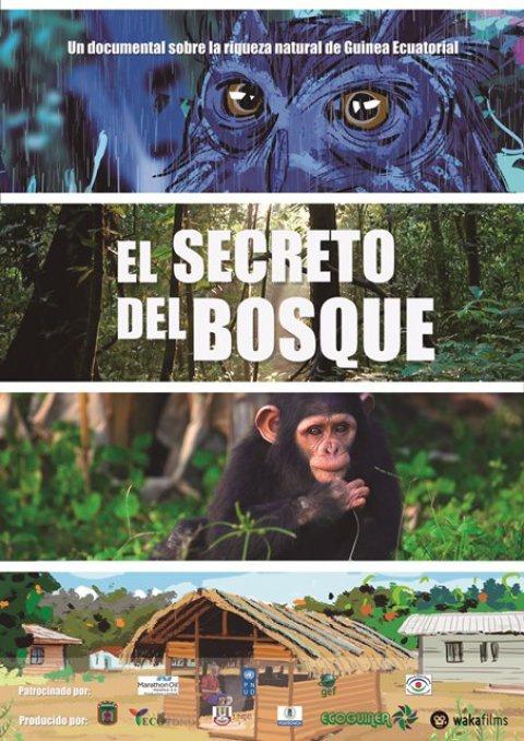 Carton plein en Espagne pour la première production documentaire parlant de la nature de la Guinée Equatoriale