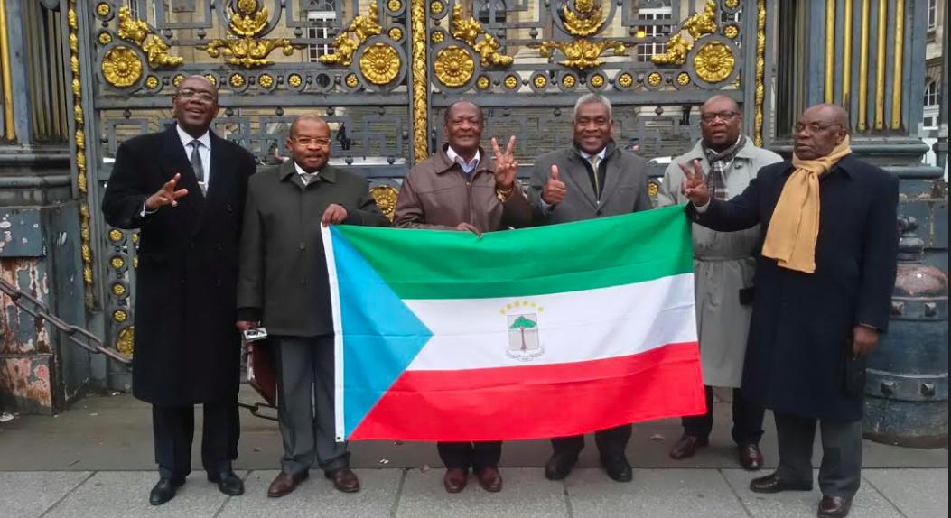 Guinée Equatoriale :  Severo Moto, un vieux renard qui se mord  la queue sous l'arbre à palabre !