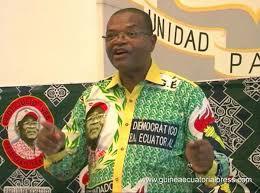 L'Equato-guinéen Fortunato Ofa Mbo Nchama  à la tête de la Bdeac