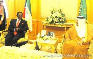 OPEP : La candidature de la Guinée Equatoriale soutenue par l'Arabie Saoudite