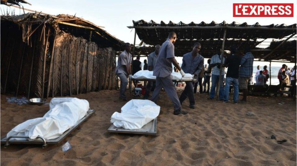 Terrorisme : Le nombre d'attaques  perpétrées en Afrique a augmenté de plus de 1000% entre 2006 et 2015