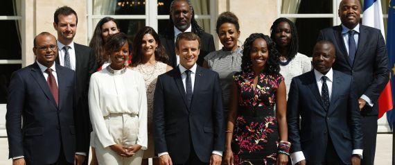La France révèle la constitution de son Conseil présidentiel pour l'Afrique