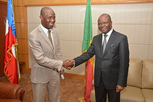 Bien mal acquis : Le Consul Général de Guinée Equatoriale au Bénin exige l'annulation du procès