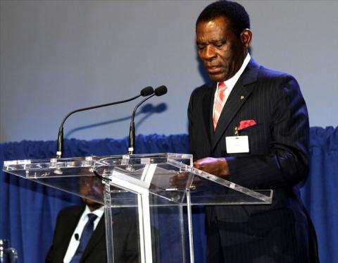 Guinée Equatoriale : Les élections municipales,sénatoriales et législatives auront lieu le 12 novembre 2017