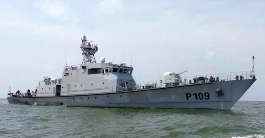Le Cameroun intercepte un tanker soupçonné de se livrer au trafic d'essence