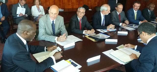 Gabon  : l'UE veut une enquête indépendante sur les violences post-électorales