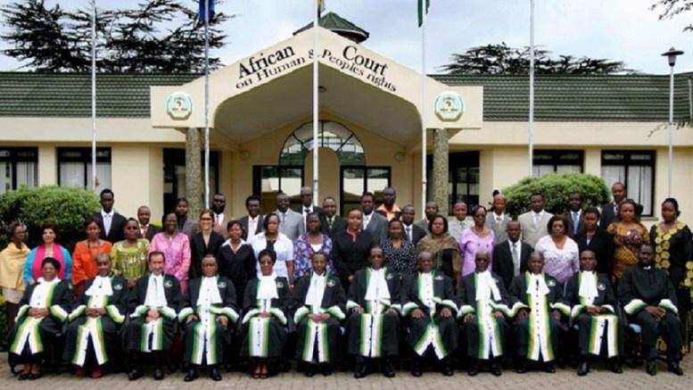 La CADHP adopte des mesures progressistes pour lutter contre les violences sexuelles en Afrique