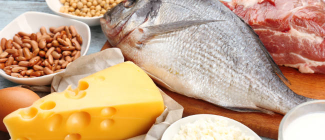 5 aliments protéinés à adopter pour le bon fonctionnement de notre organisme