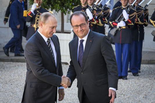 La Russie poursuit ses raids, l'Occident appelle à frapper uniquement l'Etat islamique