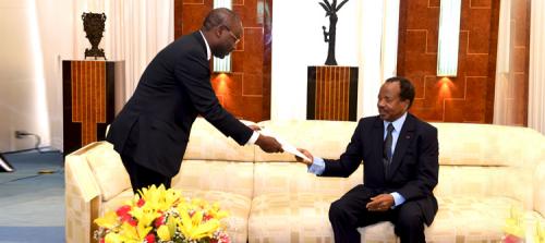 Le Cameroun et la Guinée Equatoriale revisitent la coopération bilatérale