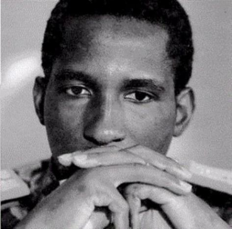 Burkina: 28 ans après, premières inculpations dans l'assassinat de Sankara