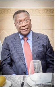 Francisco Ela Abeme –Severo Moto Nsa : des dictateurs en puissance