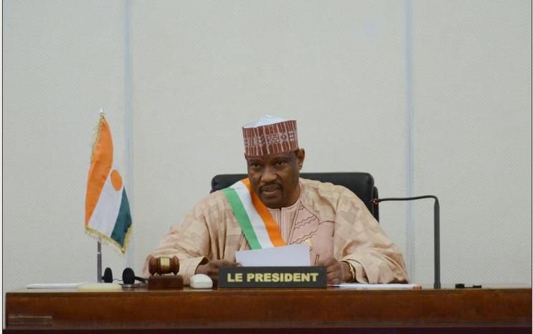 Présidentielle au Niger: quinze candidatures, dont celle de l'opposant Hama Amadou, validées par la Cour Constitutionnelle