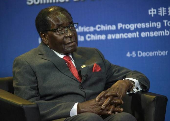 Le Zimbabwe dément de nouvelles rumeurs sur la mort de Mugabe