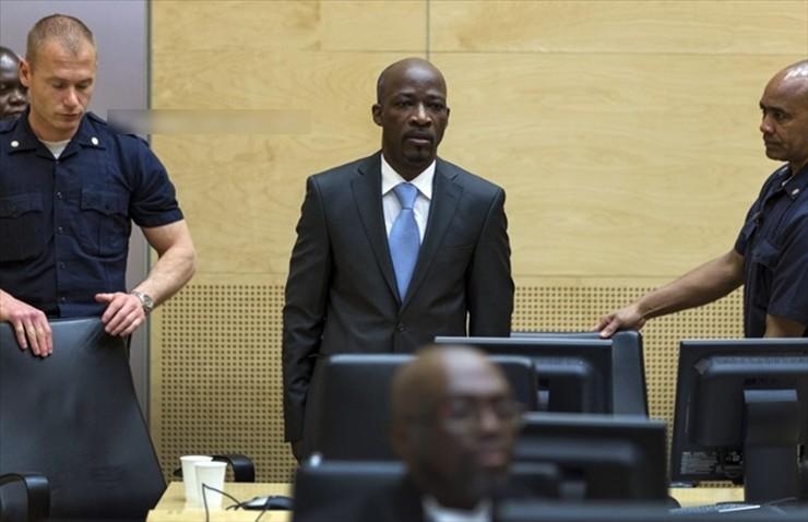 """Devant la CPI, l'Ivoirien Blé Goudé s'affirme comme """"un homme de paix"""" un """"pacifiste dans l'âme"""", affirme sa défense"""
