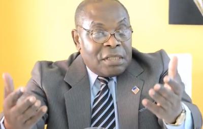 Guinée Equatoriale : Severo Moto s'est exclu du processus