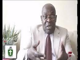 Guinée Equatoriale : Severo Moto Nsa n'a que le désir de nuire…