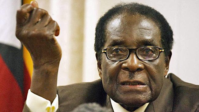 Zimbabwe: Mugabe et les Anglais, un amour aigre-doux