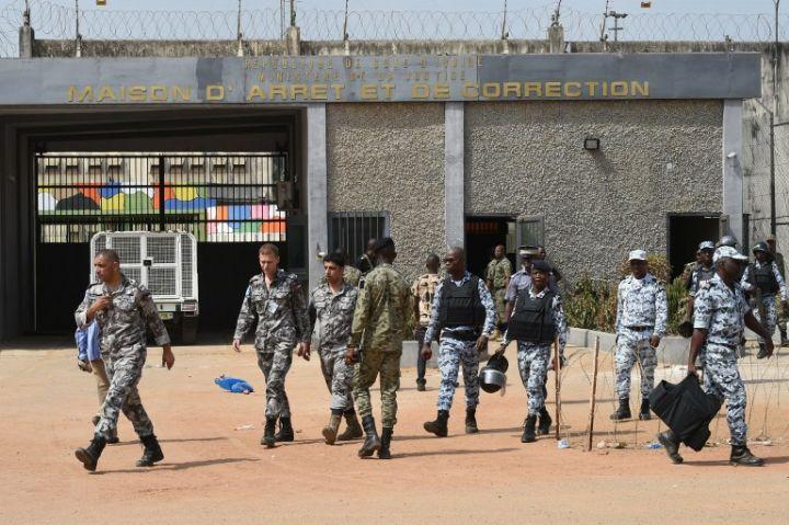 Côte d'Ivoire: 10 morts dans la mutinerie samedi dans une prison d'Abidjan