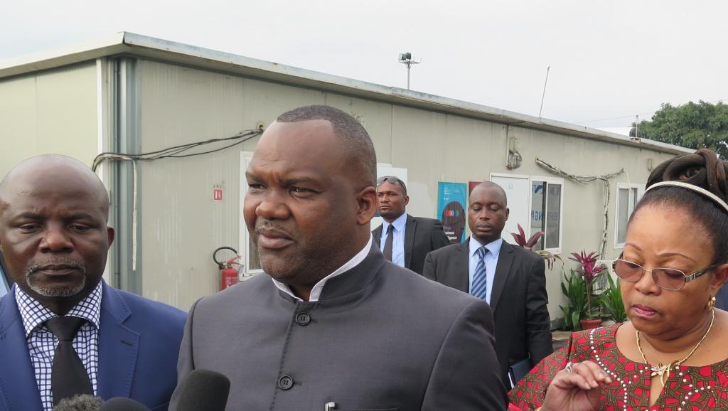 RDC: la Céni veut un délai pour l'organisation de la présidentielle