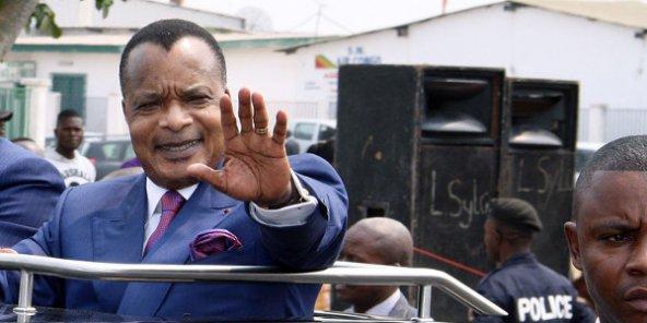 Congo: Sassou Nguesso en tête du premier tour, selon des résultats provisoires
