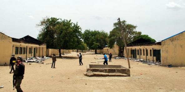 Une jeune kamikaze arrêtée au Cameroun dit faire partie des lycéennes enlevées à Chibok