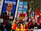 France: François Hollande croit toujours en sa bonne étoile