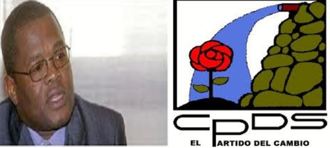 Guinée Equatoriale :  CPDS le mauvais démocrate