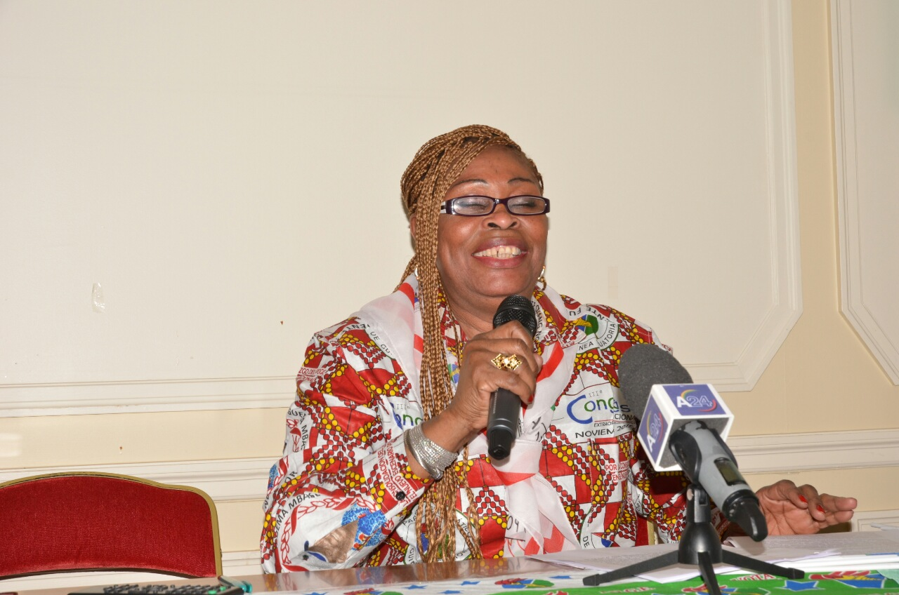 Guinea Ecuatorial : La cellule extérieure du PDGE de France , lance un appel  au soutien d 'Obiang  Nguema  Mbasogo !!!