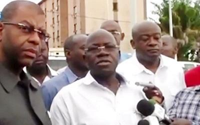 Gabon - Accusations de détournement: l'ancien questeur de l'Assemblée veut confronter des ministres
