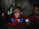 Afrique du Sud: l'opposant Malema appelle à la fin des privilèges des blancs