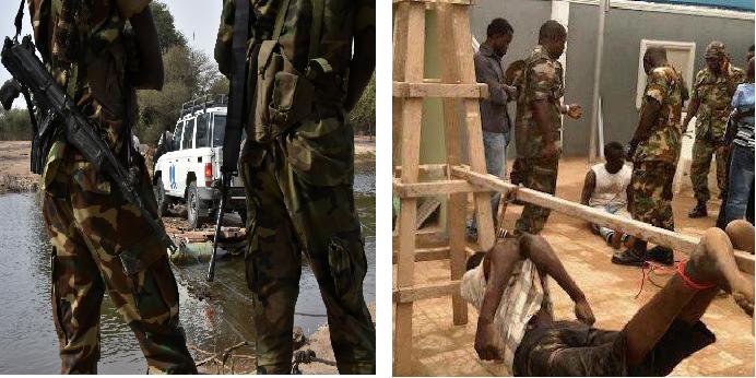 Flash info Guinée Equatoriale : Celestino Okenve manipule l'opinion internationale