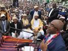 Comores: l'ex-putschiste Assoumani vainqueur de la présidentielle