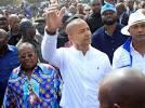 RDC: l'opposant Moïse Katumbi en Europe pour des «examens complémentaires»