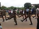 """Bénin : une alerte à la """"menace terroriste"""" crée la panique"""